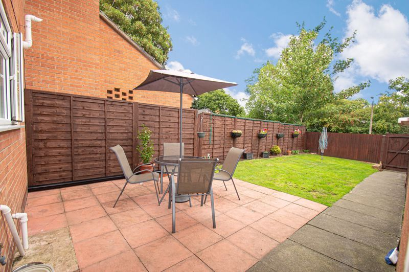 3 bed house for sale in Beoley Road West  - Property Image 13