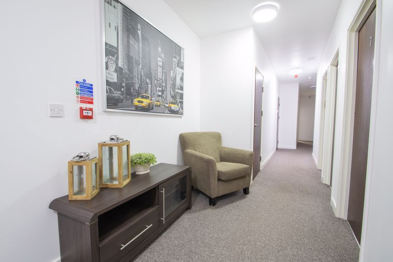 1 bed flat to rent in Pennant Road 8