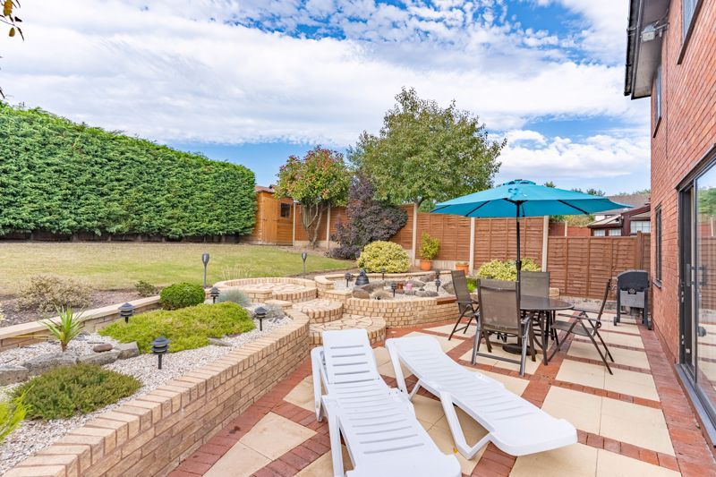3 bed house for sale in Wroxall Close 19