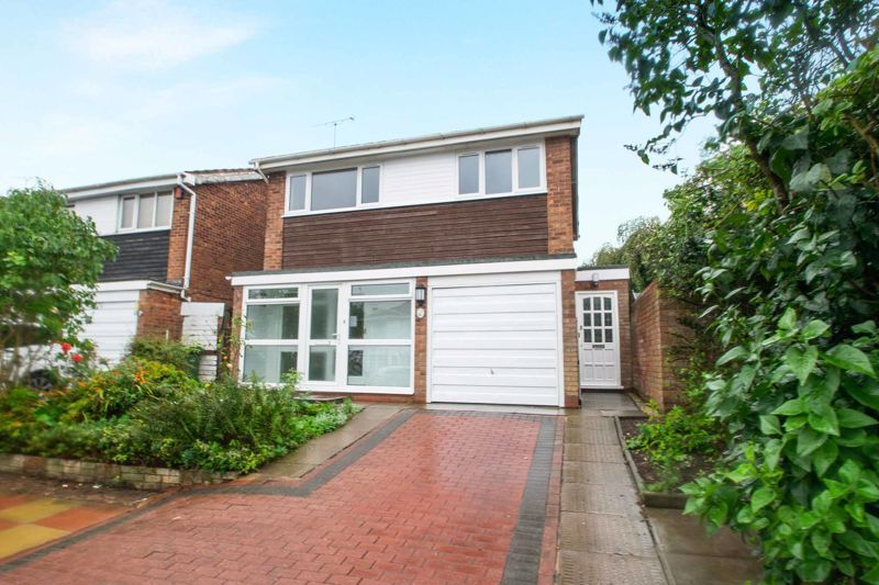 3 bed house for sale in Firth Park Crescent 1