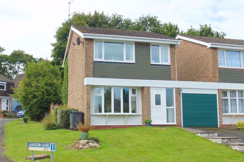 3 bed house for sale in Berrington Close - Property Image 1