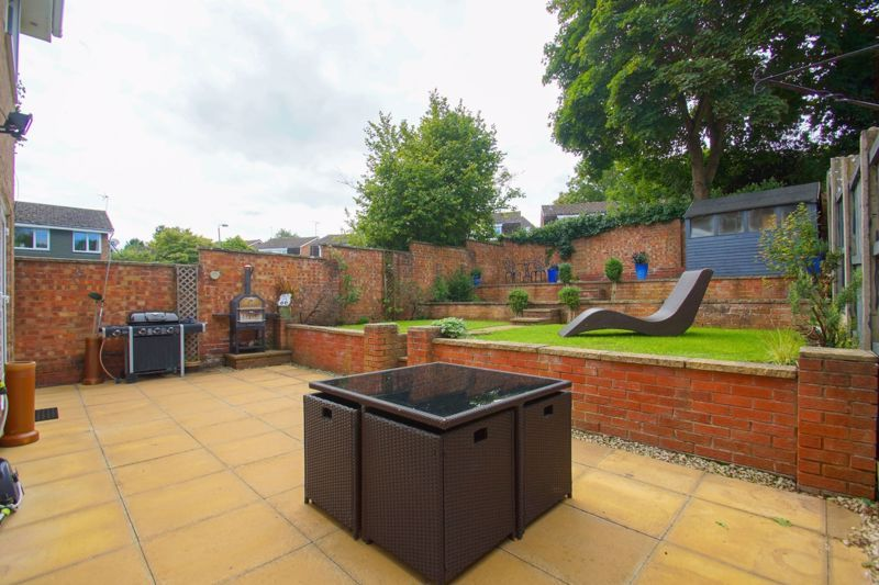 3 bed house for sale in Berrington Close  - Property Image 15
