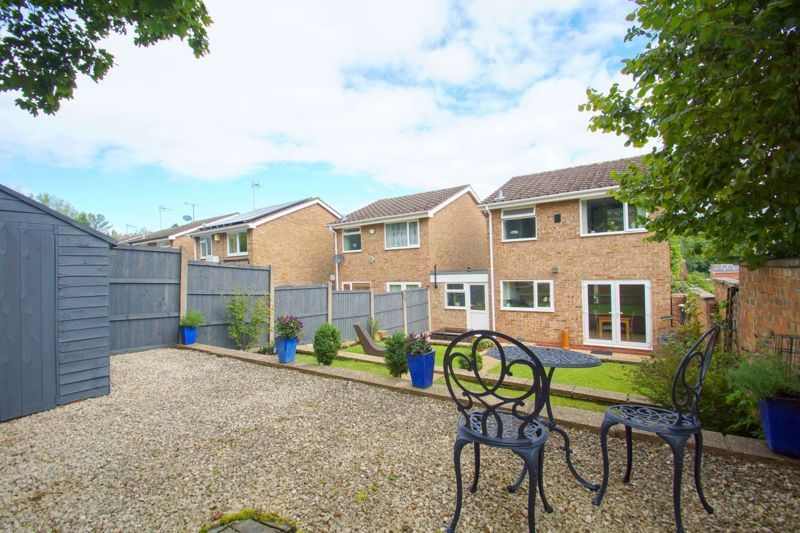 3 bed house for sale in Berrington Close  - Property Image 16