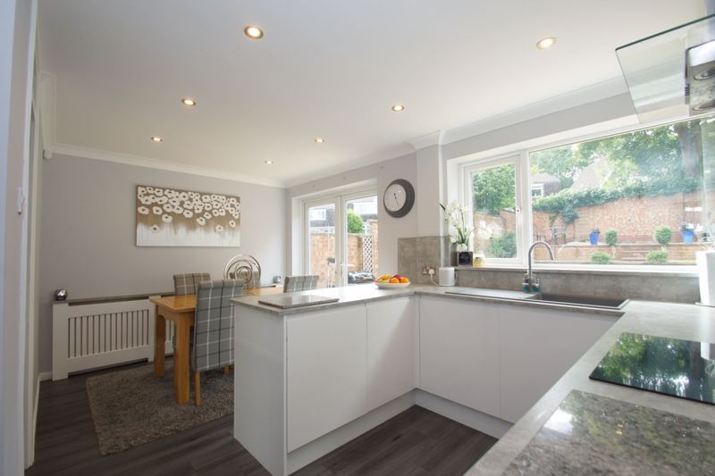 3 bed house for sale in Berrington Close 3
