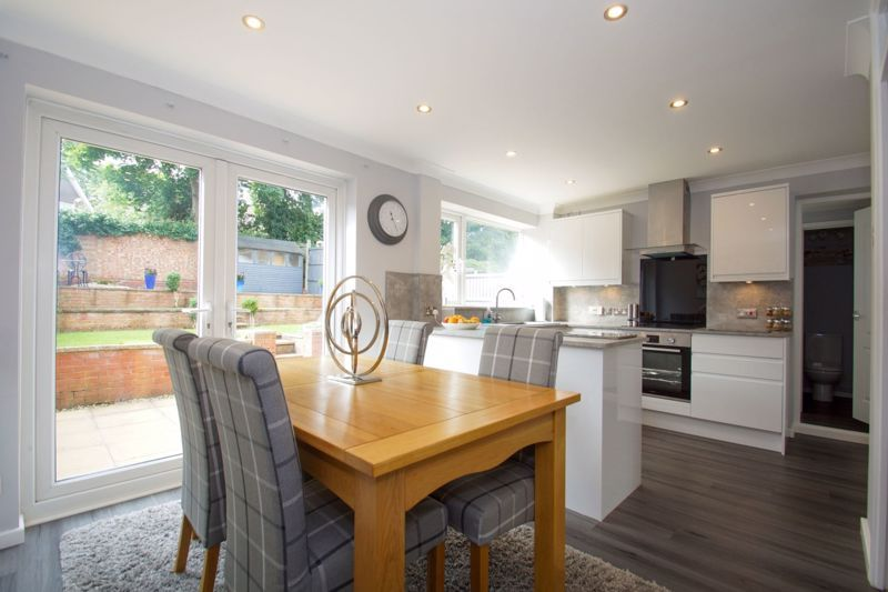 3 bed house for sale in Berrington Close  - Property Image 5