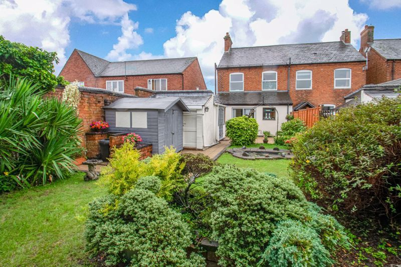 3 bed house for sale in Church Street  - Property Image 13