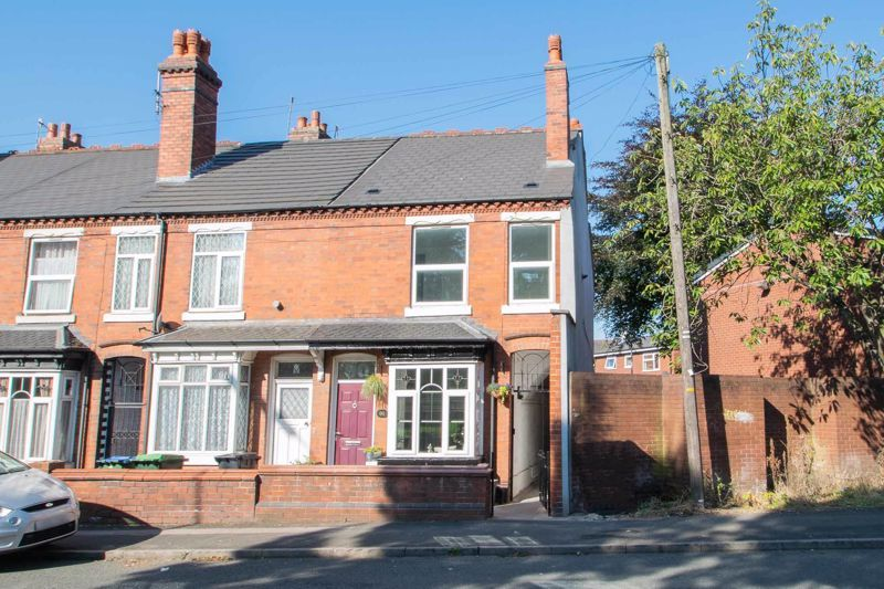 2 bed house for sale in Halesowen Road 1