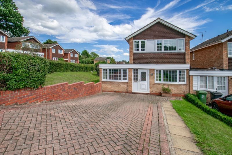 3 bed house for sale in Salford Close - Property Image 1