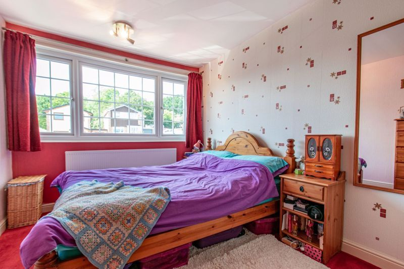 3 bed house for sale in Salford Close 8