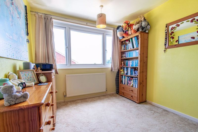 3 bed house for sale in Salford Close 10