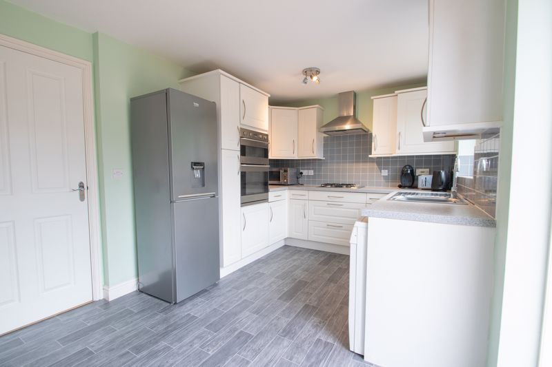 3 bed house for sale in Bickon Drive 16