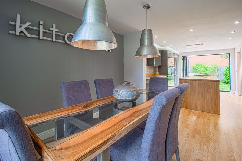 4 bed house for sale in Railway Walk  - Property Image 2