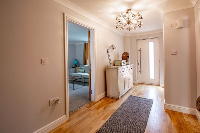 4 bed house for sale in Railway Walk  - Property Image 17