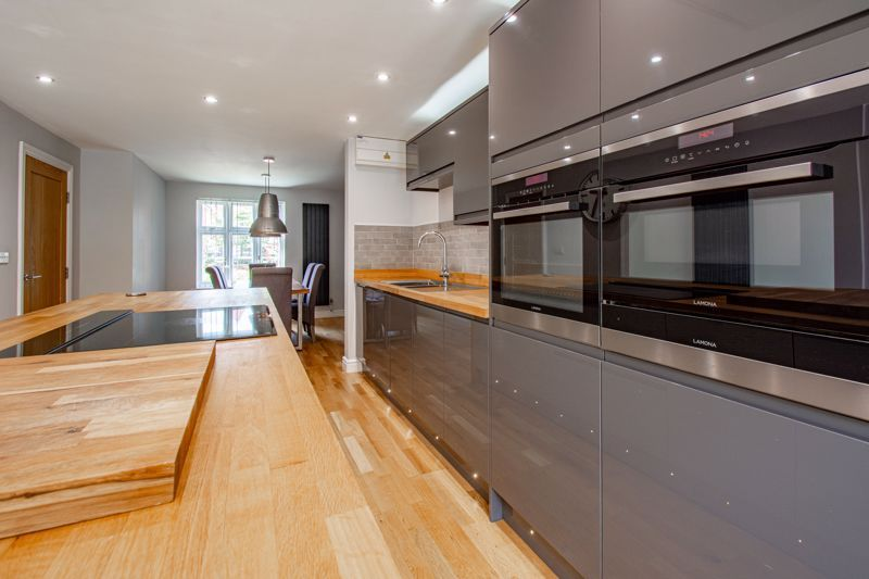4 bed house for sale in Railway Walk  - Property Image 4