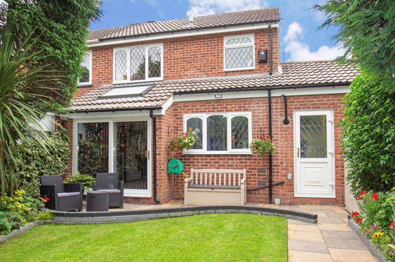 3 bed house for sale in Redstone Close 17