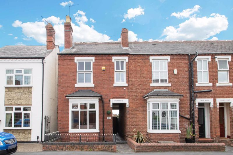 2 bed house for sale in Witton Street 1