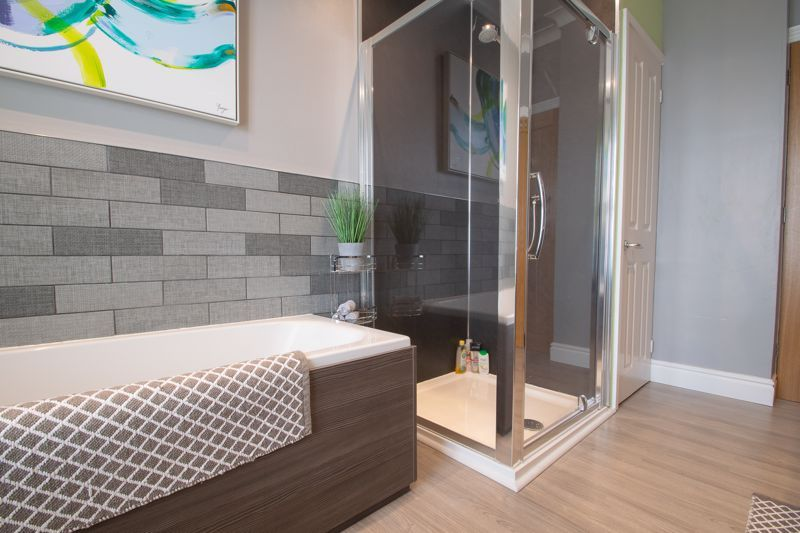 2 bed house for sale in Witton Street 11