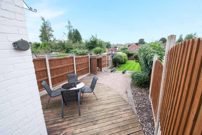 2 bed house for sale in Witton Street 12