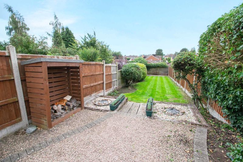 2 bed house for sale in Witton Street 20