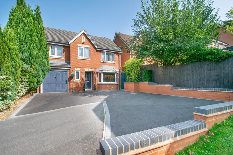 4 bed house for sale in Foxholes Lane - Property Image 1