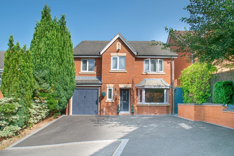 4 bed house for sale in Foxholes Lane  - Property Image 2