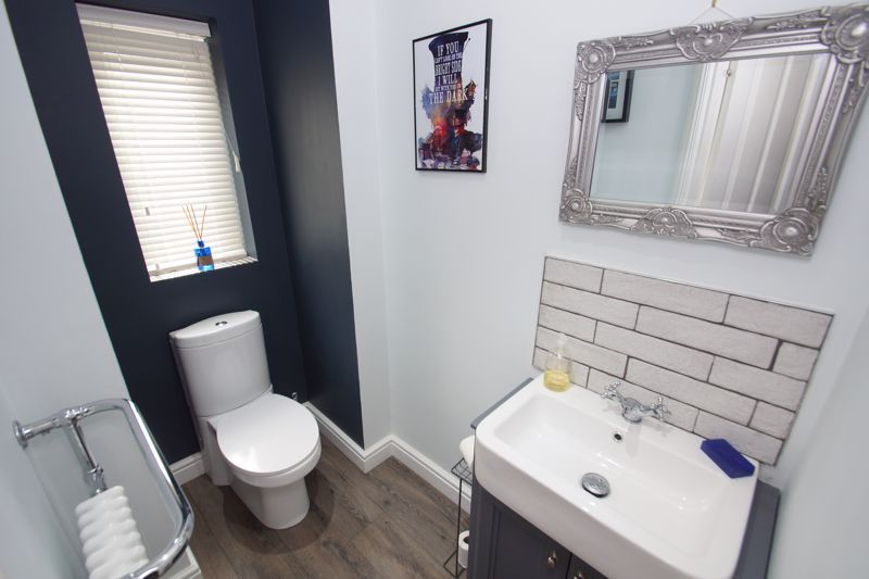 4 bed house for sale in Foxholes Lane  - Property Image 13