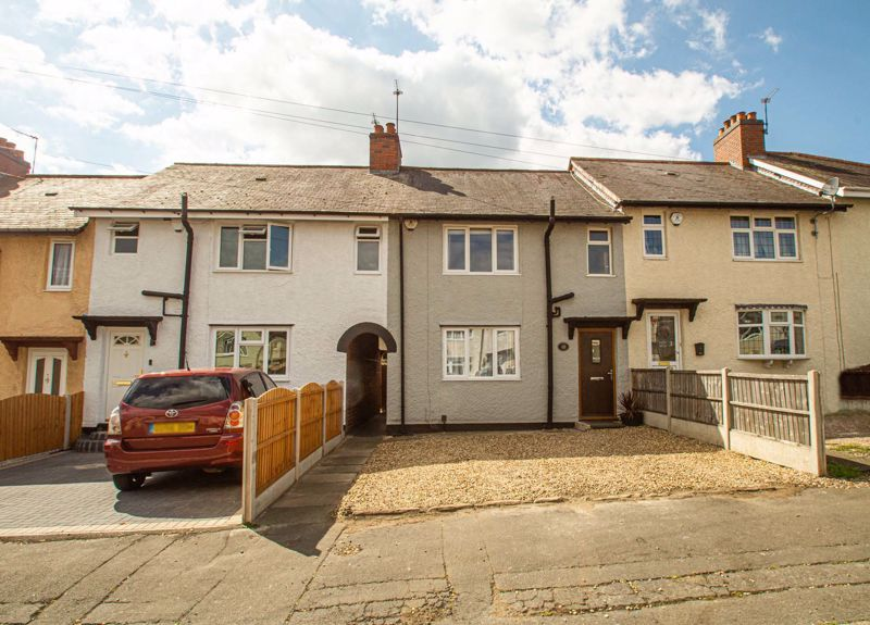 3 bed house for sale in Highfield Crescent 1