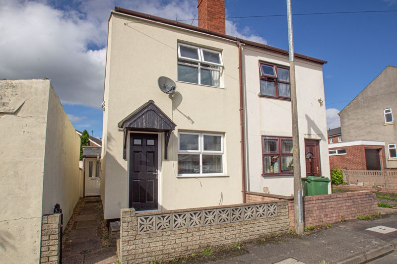 2 bed house for sale in Victoria Street  - Property Image 1