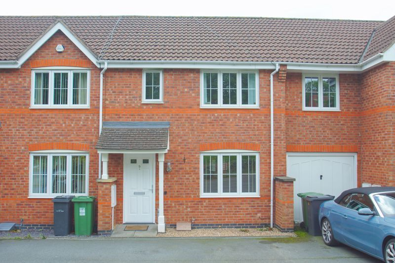 3 bed house for sale in Harris Close - Property Image 1