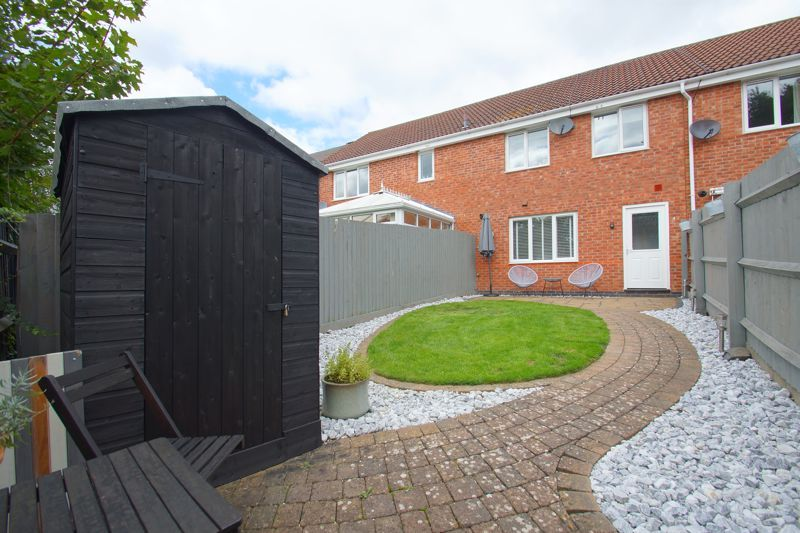 3 bed house for sale in Harris Close  - Property Image 14