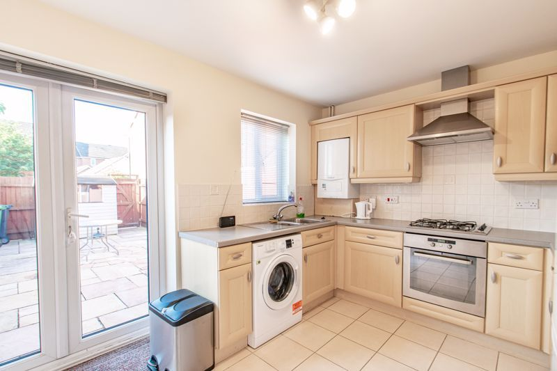 2 bed house for sale in Wheatcroft Close 2