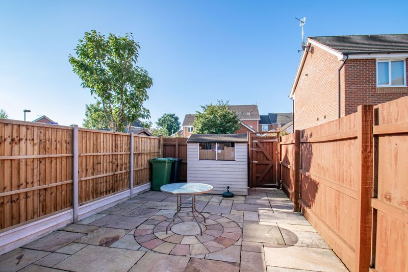 2 bed house for sale in Wheatcroft Close 11
