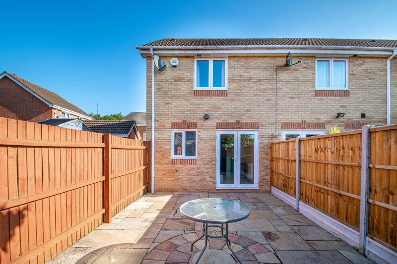 2 bed house for sale in Wheatcroft Close 12