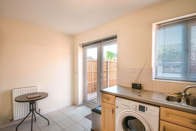 2 bed house for sale in Wheatcroft Close 3