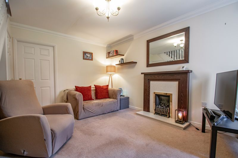2 bed house for sale in Wheatcroft Close 4