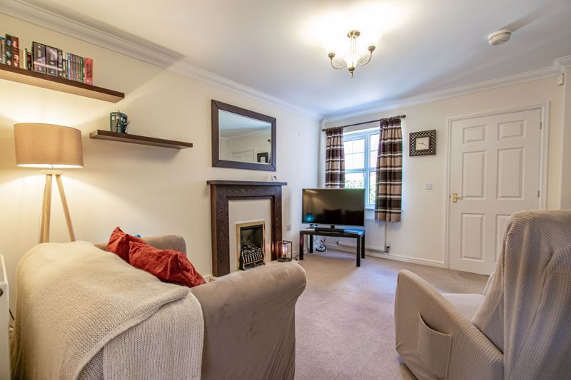 2 bed house for sale in Wheatcroft Close 5