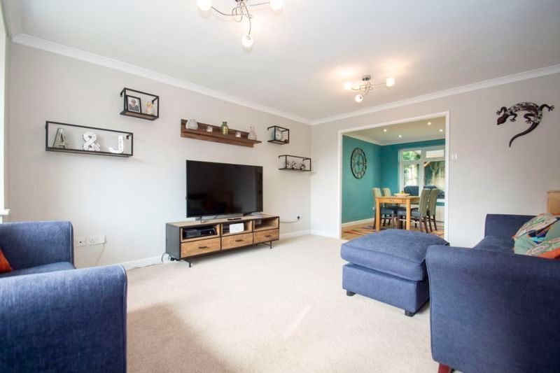 4 bed house for sale in Packwood Close  - Property Image 19