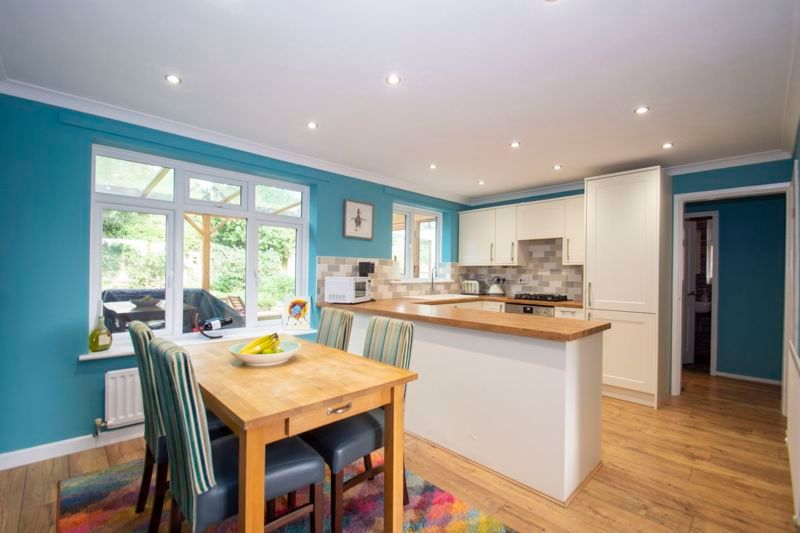 4 bed house for sale in Packwood Close 4