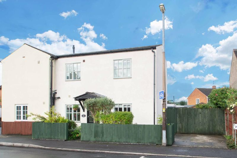 2 bed house for sale in Wheeler Street 1