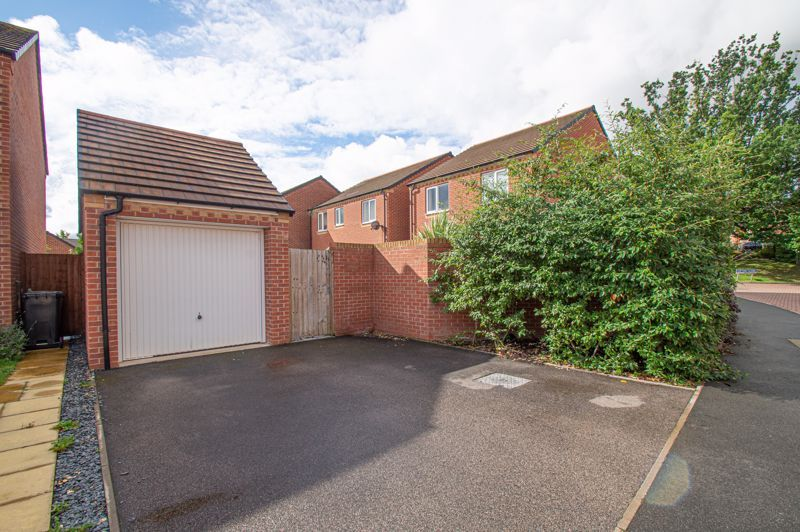 4 bed house for sale in Hatton Close  - Property Image 16