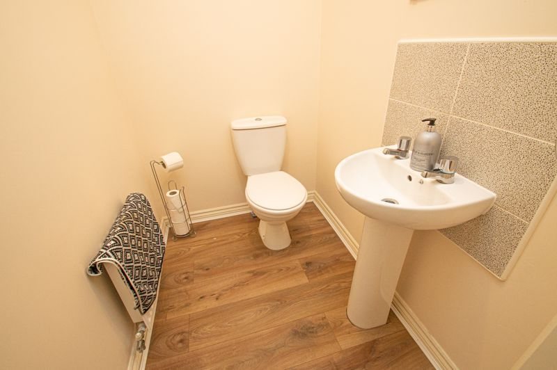 4 bed house for sale in Hatton Close  - Property Image 17