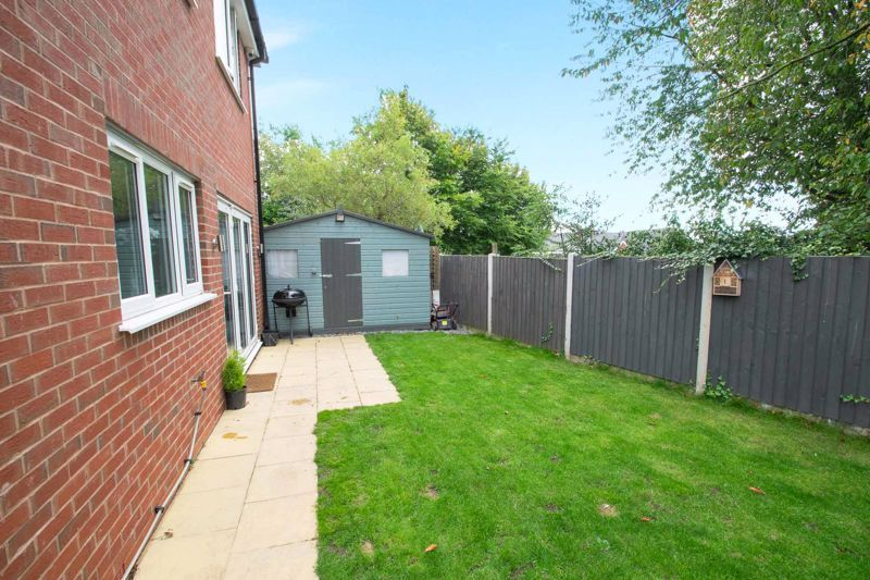 3 bed house for sale in Hagley Road 19