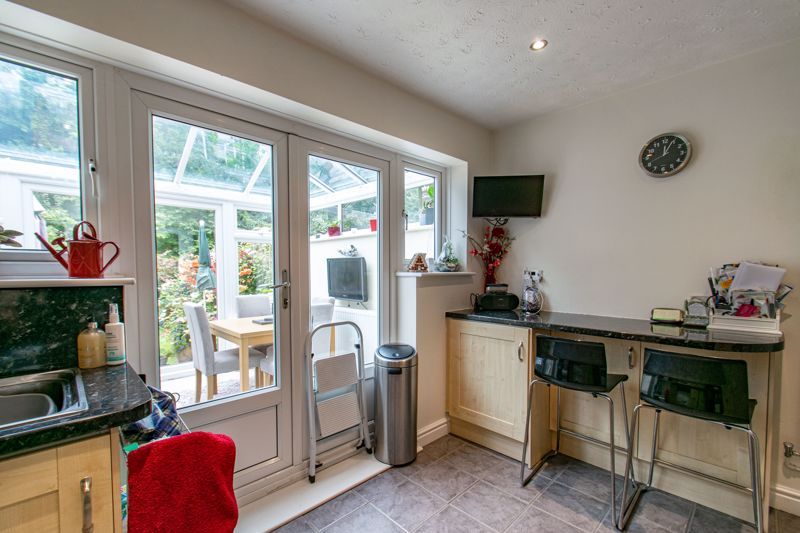 2 bed house for sale in Bilbury Close 4