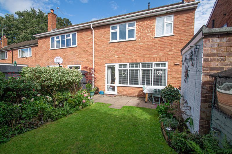 3 bed house for sale in Marlborough Drive  - Property Image 14