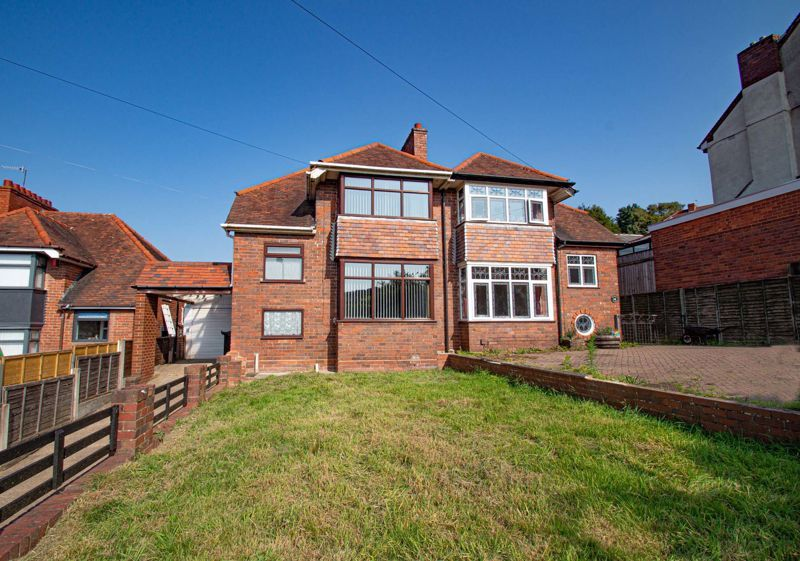 3 bed house for sale in Tanhouse Lane  - Property Image 1