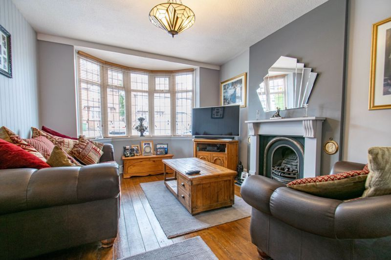 4 bed house for sale in The Meadway 7