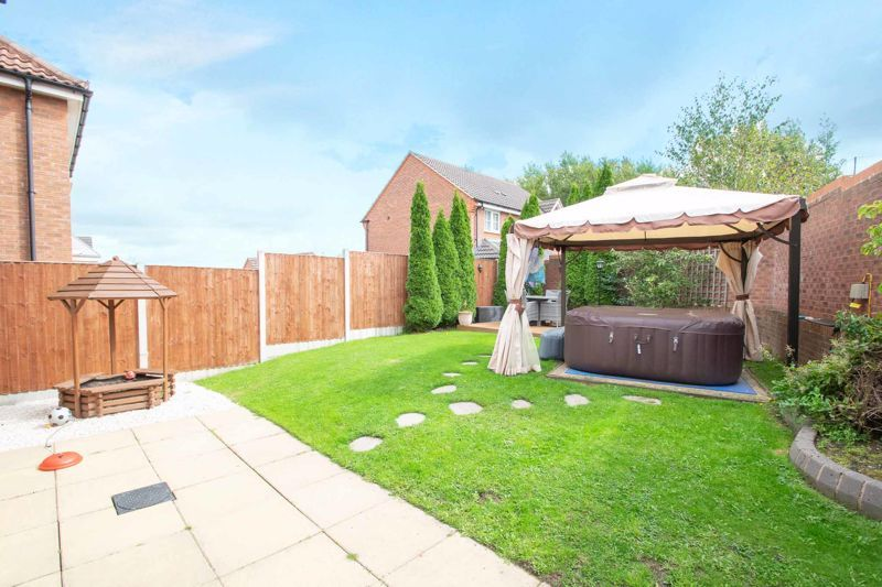 4 bed house for sale in Portway Road  - Property Image 13