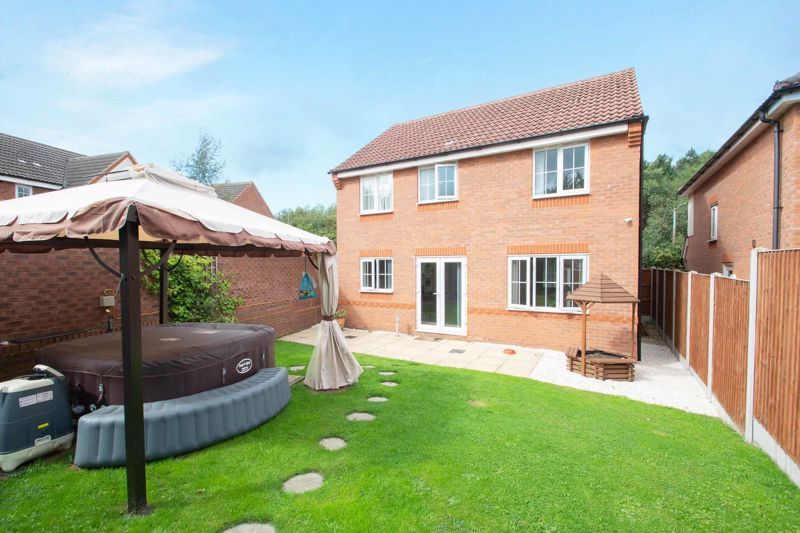 4 bed house for sale in Portway Road  - Property Image 14