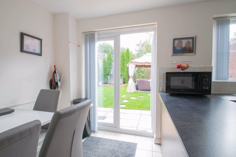 4 bed house for sale in Portway Road  - Property Image 19