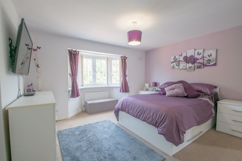 4 bed house for sale in Portway Road  - Property Image 8